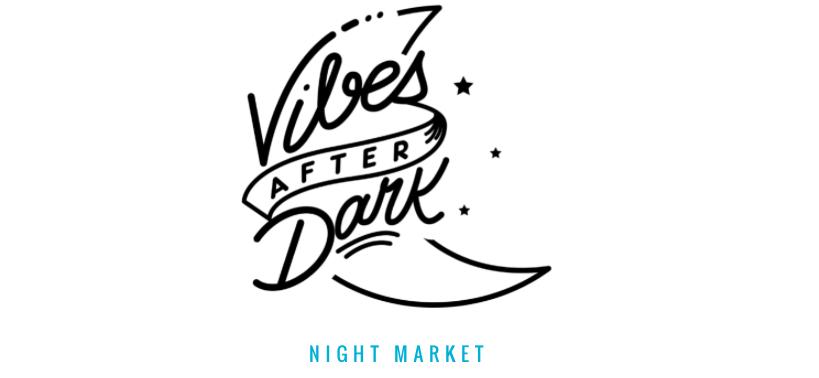 vibes after dark flyer